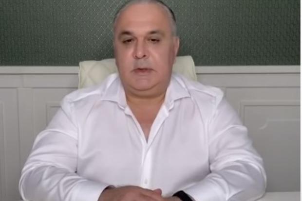 Очередные откровения Жвании о компромате у Порошенко на Саакашвили: Мастурбировал, глядя на пытки