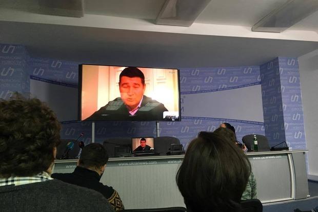 Онищенко заявил, что платил откаты за поставку газа госпредприятиям