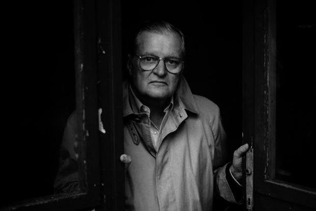 В Нью-Йорке умер лауреат Пулитцеровской премии Эшбери