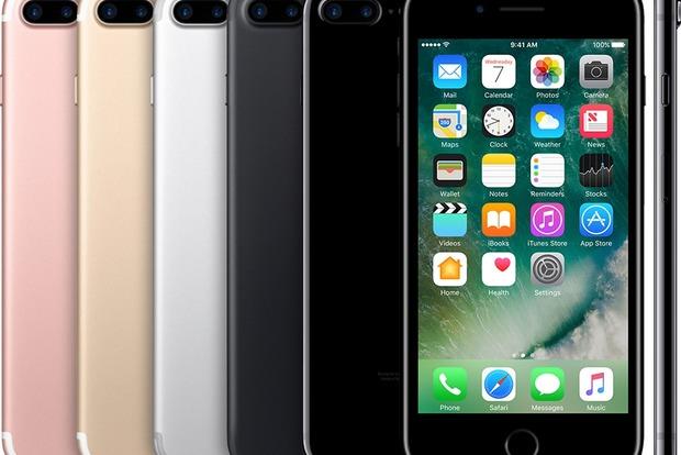 Apple придумала систему, которая позволит заряжать iPhone через Wi-Fi