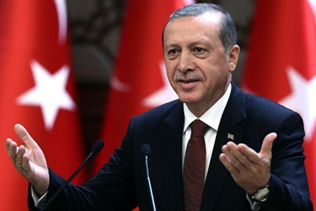 Эрдоган: Проект «Турецкий поток» будет реализован