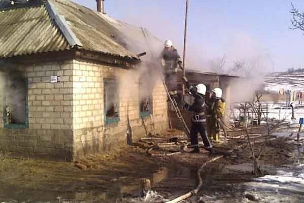 Мать оставила без присмотра: дети погибли во время пожара