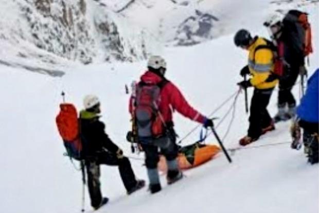 На Эльбрусе нашли тело альпинистки из Москвы, пропавшей в 1987 году