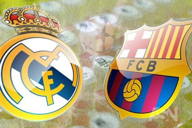 Реал и Барселона сдадут тесты на COVID-19 перед началом тренировок