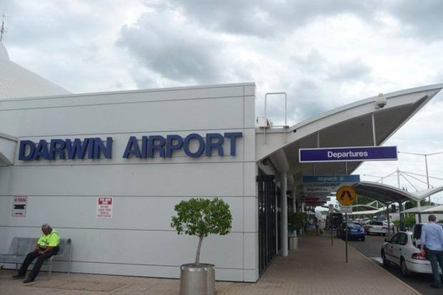 В аэропортах Австралии введен усиленный режим безопасности из-за раскрытия планировавшегося теракта