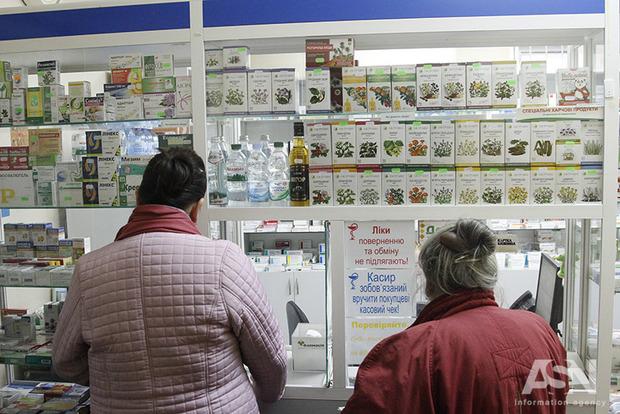 Зупинити безлад і фарммафію: РПЛ виступила за державне регулювання цін на ліки