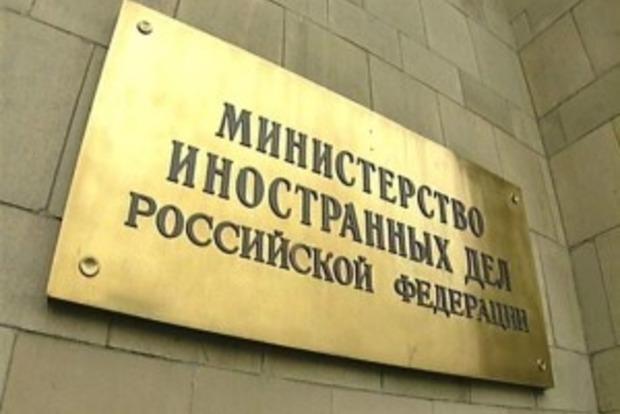 В российском МИДе пообещали ответить на расширение санкций США
