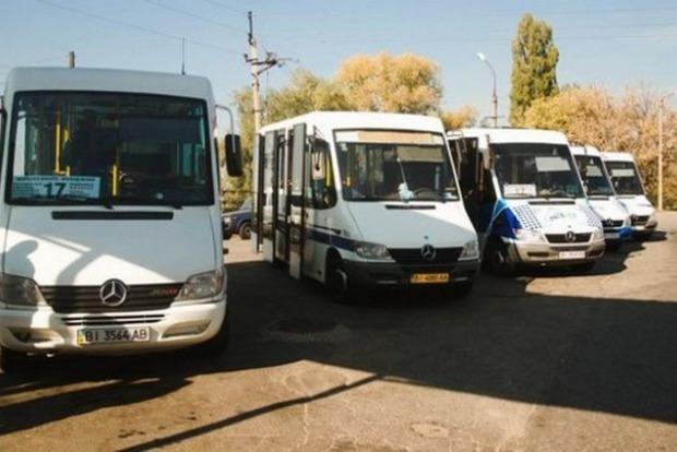 Один из городов на Полтавщине запускает городской транспорт. Но льгот не будет