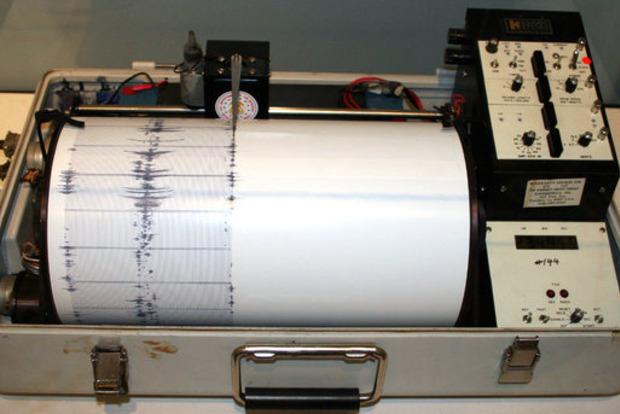 В Румынии произошло мощное землетрясение