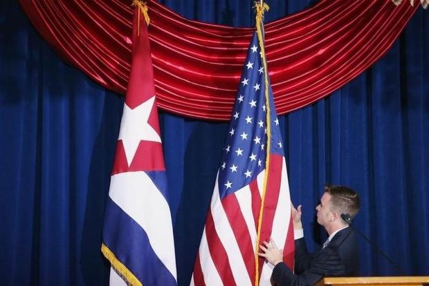 «Остров свободы»: в Белом доме пересмотрят отношения с Кубой