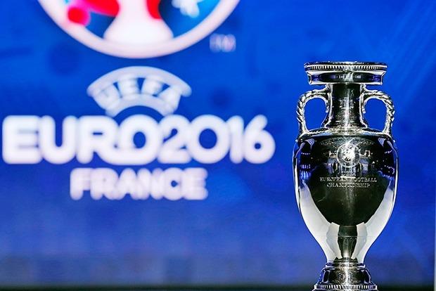 Во время Евро-2016 в Киеве будут работать две фан-зоны