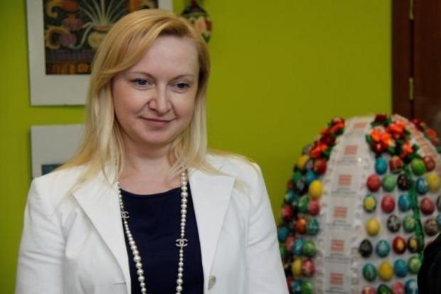 Журналисты узнали, кто руководит бизнесом любовницы Януковича