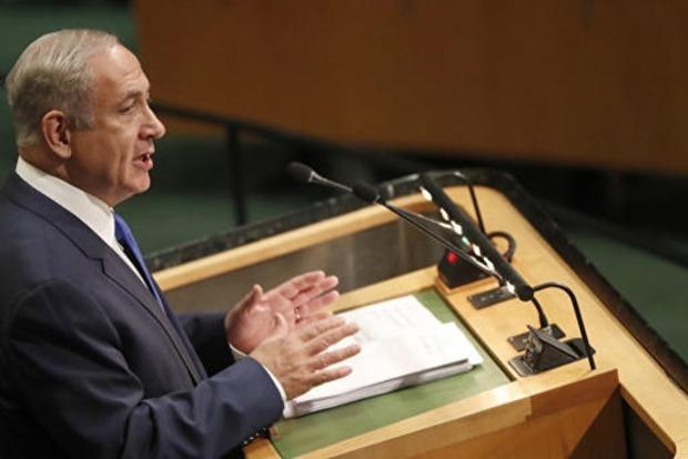 Нетаньяху вызвал к себе послов девяти стран после голосования в СБ ООН