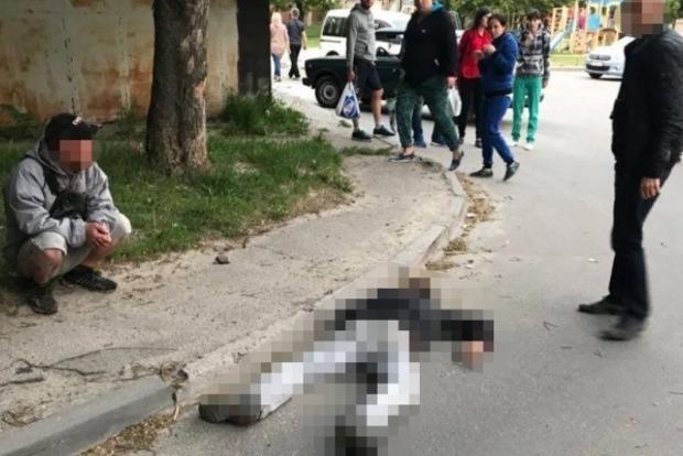 Самосуд в Днипре: автомобилист убил вора за аккумулятор