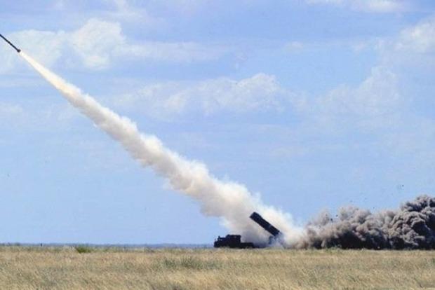 Порошенко заявил об успешных пусках управляемых ракет ЗРК на юге Украины