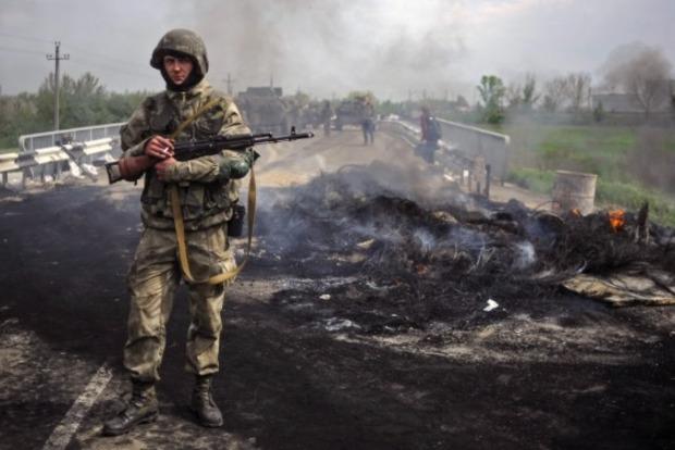 На разведение сторон на Донбассе отведен месяц