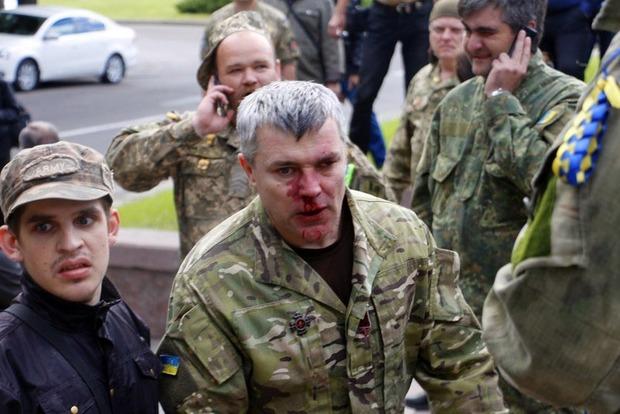 В Днипре выпустили на свободу всех «титушек», избивавших АТОвцев - Филатов