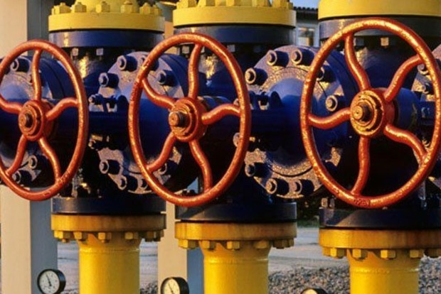Реверс газа из Словакии в Украину вырос