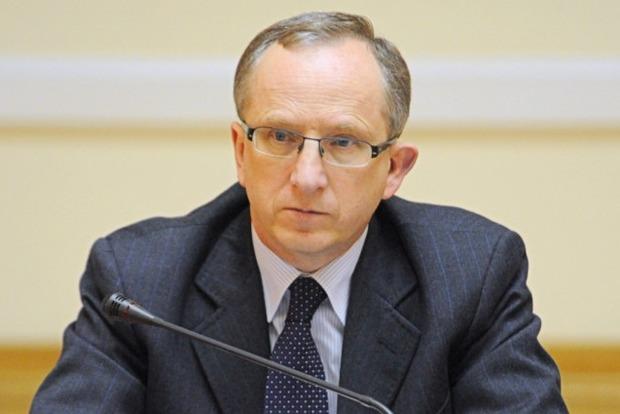 Томбинский рассказал, от чего будет зависеть дальнейшее предоставление Украине финансовой помощи от ЕС