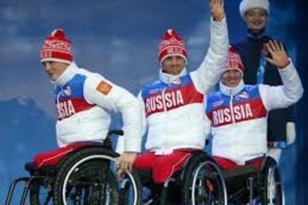 Российские паралимпийцы могут не попасть на Олимпиаду-2018