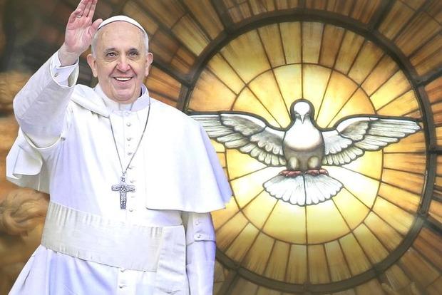 Папа Римский Франциск создал комитет  по распределению пожертвований для Украины