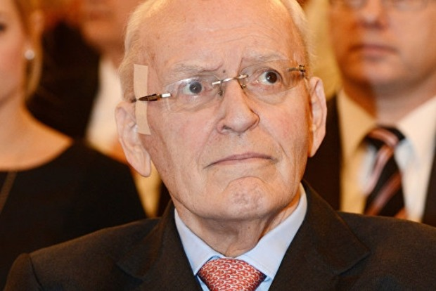 Умер бывший президент Германии Роман Херцог