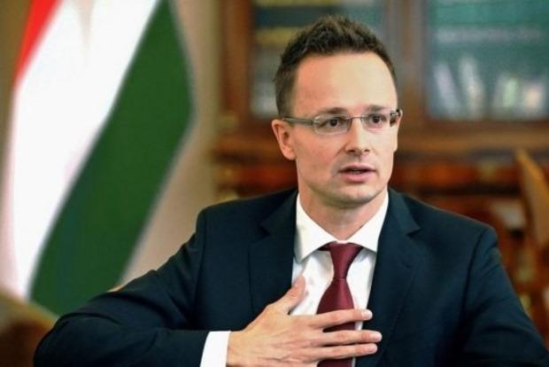Главу МИД Венгрии внесли в базу «Миротворца»