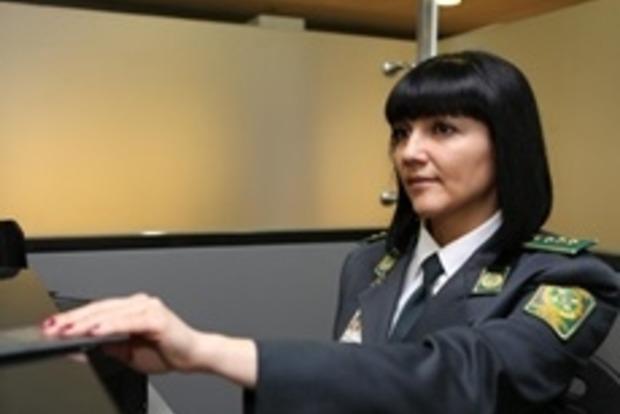 В «Борисполе» задержали двух сирийцев с поддельными паспортами