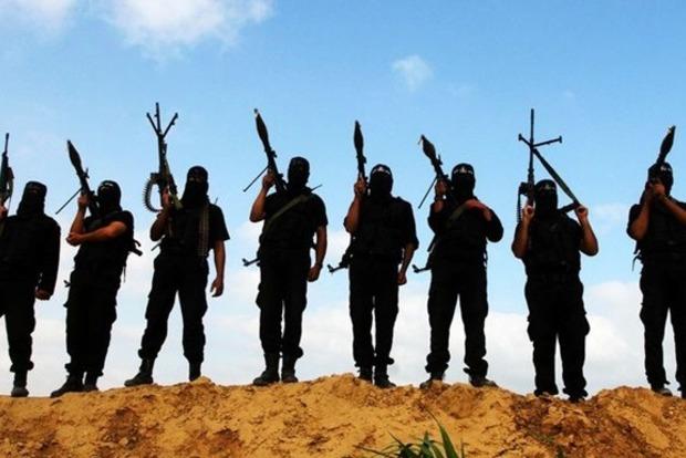 Колонну российских военных обстреляли в Сирии