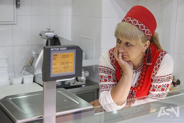 Продолжается стремительное подорожание продуктов в Украине