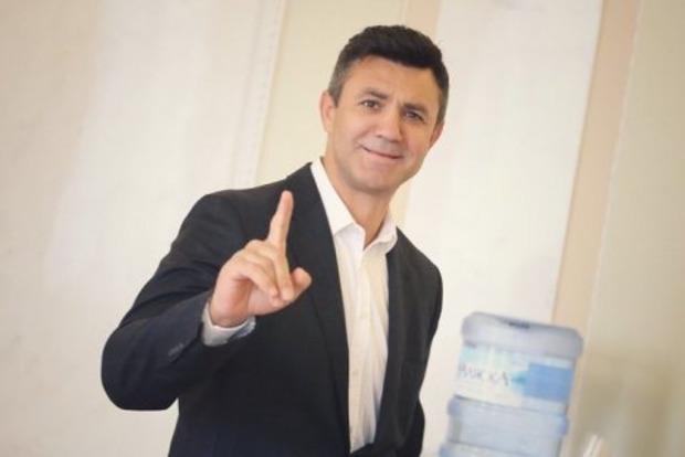 Не строй из себя царя! Как Велюр похоронил надежды Тищенко стать мэром Киева