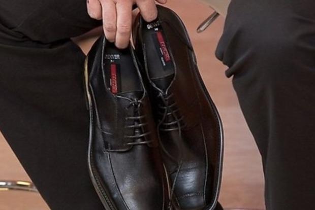 В Кривом Роге мужчину избили ради пары ботинок