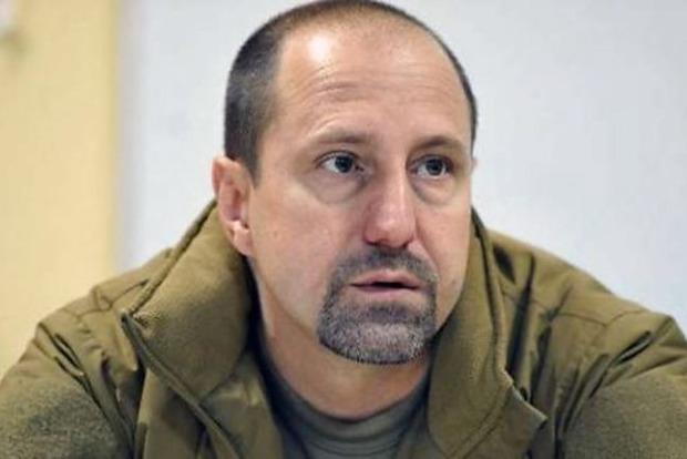 Бывший главарь боевиков уже прогнозирует возвращение ОРДЛО в состав Украины