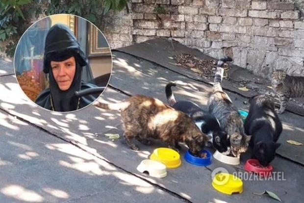 Черная магия! В Киеве игуменья известного монастыря опозорилась из-за суеверия