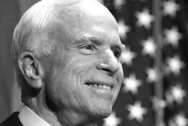 Маккейн запретил пускать Трампа на свои похороны