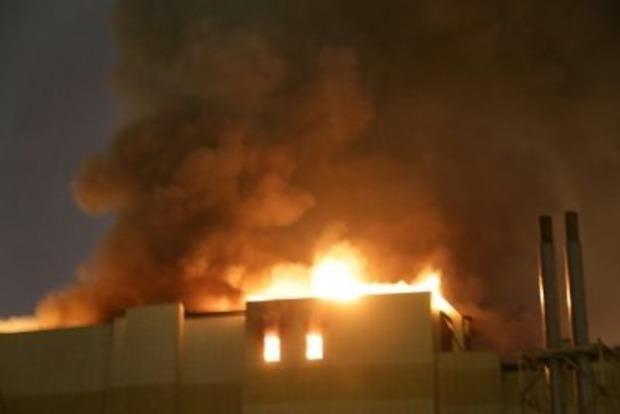 В результате пожара в ТЦ погибли 5 человек, 32 пострадали, - СК РФ