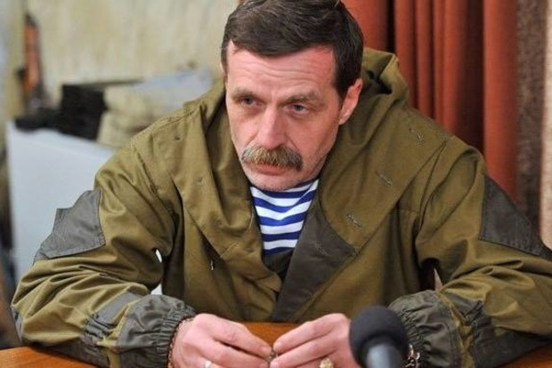 Откуда таких даунов берут?. Безлер пожаловался на нехватку кадров в ДНР