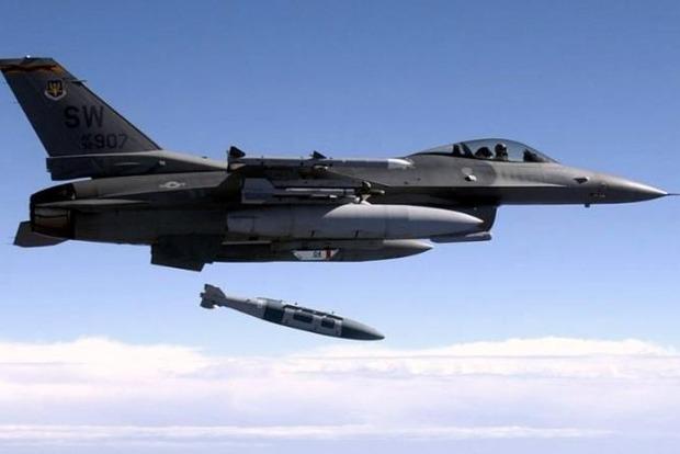 В США провели испытание ядерной бомбы B61-12