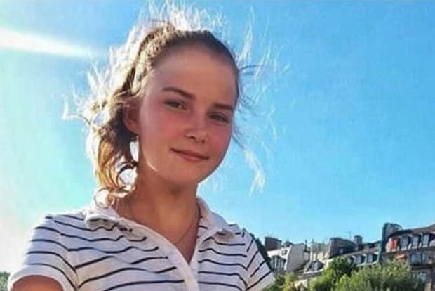 Пропавшую на Днепропетровщине 13-летнюю девочку нашли мертвой