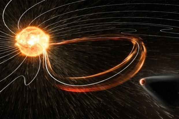 На Землю обрушится сильнейшая магнитная буря. Как уберечься от проблем