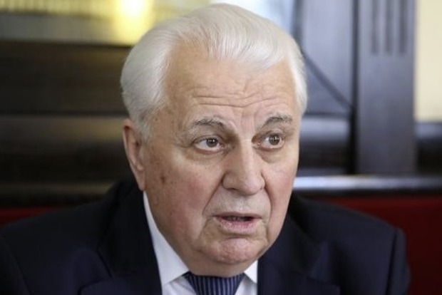 Кравчук принял требование России и ОРДЛО
