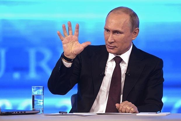 Спецслужбы Германии: Россия намеренно подрывает единство США и ЕС