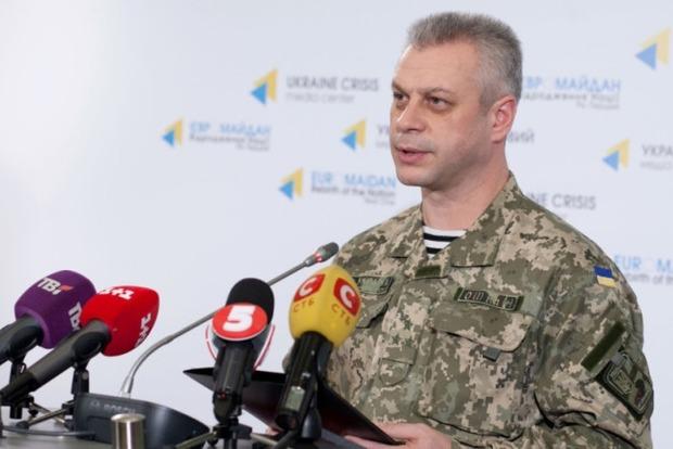 В Станице Луганской, подорвавшись на фугасе, погиб военный