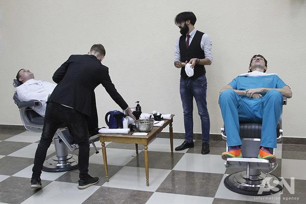 Раком простаты заболевает 38 тысяч украинцев. Врачи необычно привлекли внимание к проблеме
