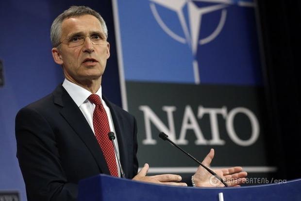 В НАТО сообщили о сокращении числа прибывающих в ЕС мигрантов