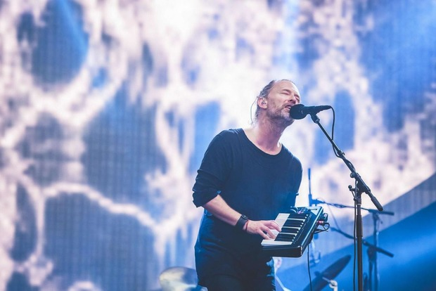 Radiohead призвали присоединиться к культурному бойкоту Израиля