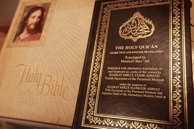 Правда ли, что в Библии гораздо больше сцен насилия, чем в Коране