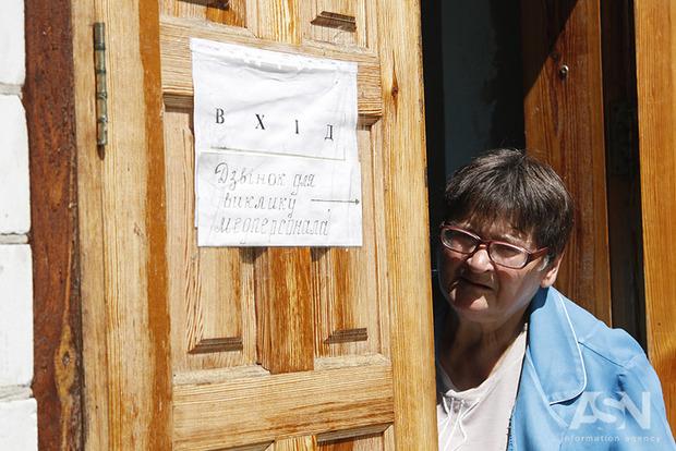 Медреформи знищили 20 тисяч лікарень в Україні - експерт