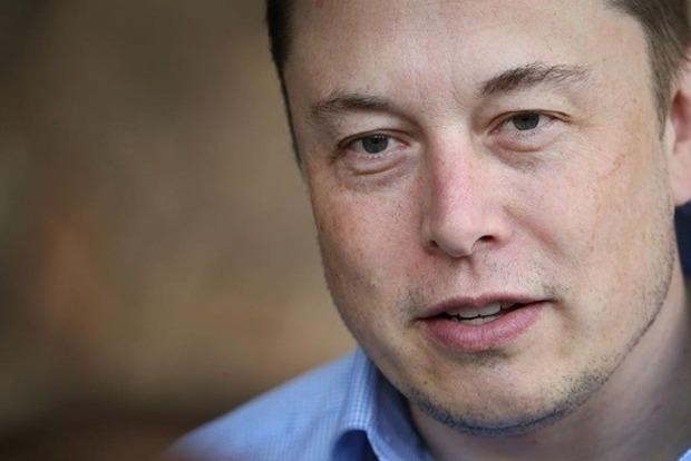 Отец драконов. Илон Маск поведал оновом удивительном проекте