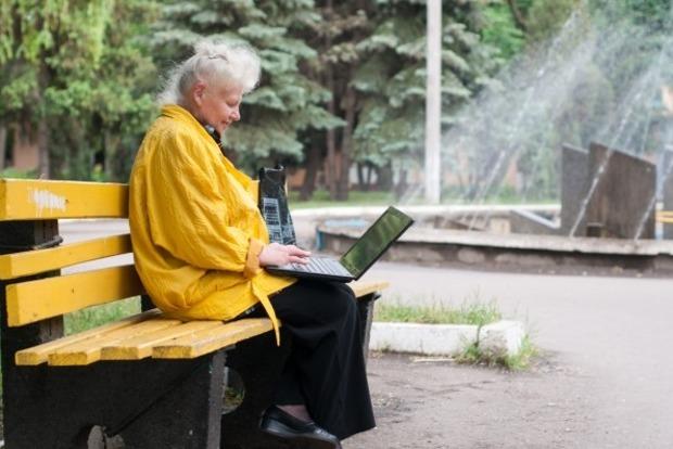 В странах ЕС бесплатный Wi-Fi появится в общественных местах